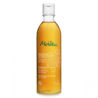 SHAMPOING LAVAGES FRÉQUENTS 200 ML MELVITA