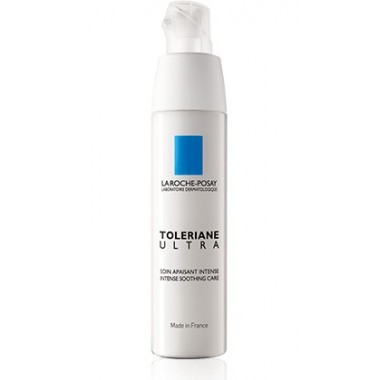TOLERIANE ULTRA Soin apaisant intense 40ml A ROCHE POSAY