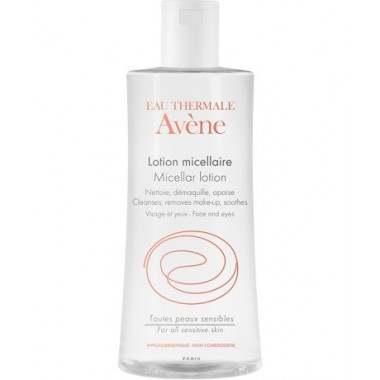 LOTION MICELLAIRE 400ml AVENE