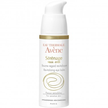 SERENAGE YEUX BAUME REGARD REVITALISANT AVENE