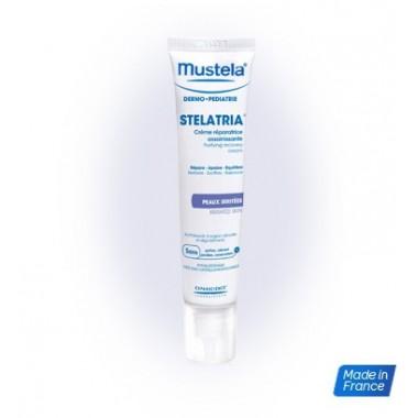 STELATRIA® Crème réparatrice assainissante MUSTELA