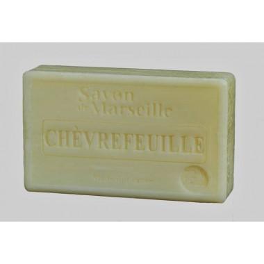 Savon De Marseille Parfum Chèvrefeuille (Le Chatelard) 100g