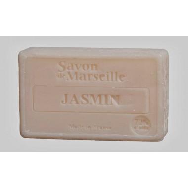 Savon De Marseille Parfum Jasmin 100g le Chatelard