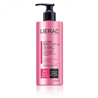ULTRA BODY-LIFT 10 GEL LISSANT