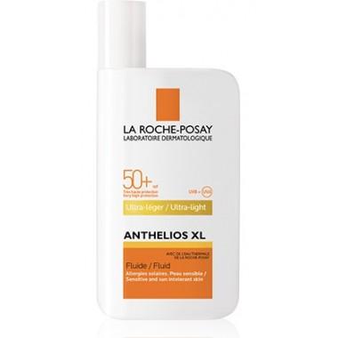 ANTHELIOS XL FLUIDE LA ROCHE POSAY