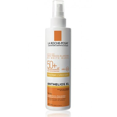 ANTHELIOS XL SPRAY LA ROCHE POSAY